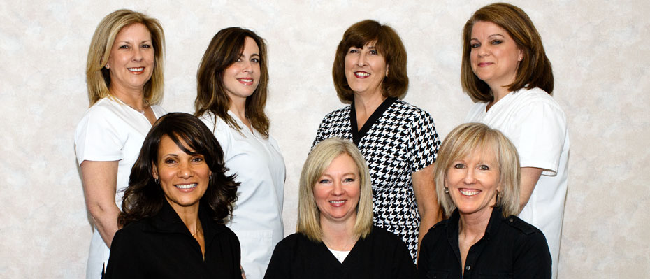 L'equipe   Beaconsfield Dentistry